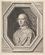 Gilbert de Choiseul-Praslin, eveque de Comminges