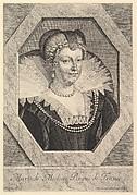 Marie de Medicis, reine de France