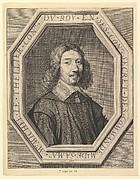 Michel Le Tellier, conseiller du roi