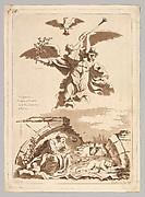 Fragments choisis dans les Peintures et les Tableaux les plus interessants des Palais et des Eglises d'Italie