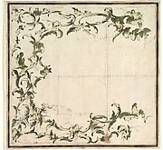 Design for a Framing Motif