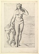 Speculum Romanae Magnificentiae: Venus and Eros