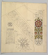 Design for Stole and Maniple