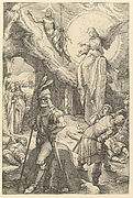 The Ressurection, from The Passion of Christ