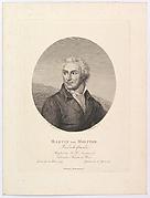 Portrait of Martin von Molitor