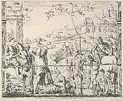 The Martyrdom of Saint James
