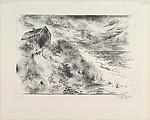 Storm Clouds, Cape Cod (Strumwolken über Cape Cod)