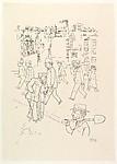 War Invalid and Workers (Kriegsinvalide und Arbeiter)