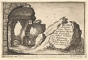 Title: Roman Ruins