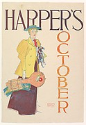 HARPER'S / OCTOBER