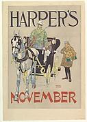 Harper's, November