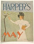 HARPER'S / MAY
