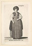 Woman of Basel