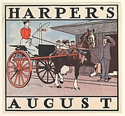 HARPER'S / AUGUST
