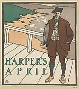 HARPER'S / APRIL
