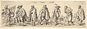 Seven Beggars