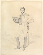 General Louis-Étienne Dulong de Rosnay