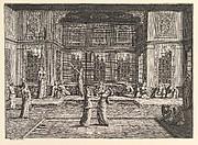 The Seraglio (Aubry de La Mottraye's