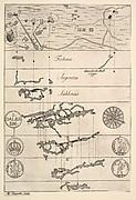 Fodina argentea Sahlensis – A Silver Mine at Sala - II (Aubry de La Mottraye's