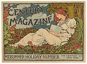 CENTURY / MAGAZINE / MIDSUMMER HOLIDAY NUMBER THE CENTURY CO. NEW YORK