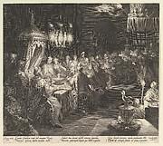 Balthazar's Feast