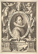 Bartholomeus Spranger