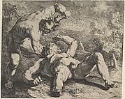 Cain Killing Abel
