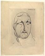 Female Head (Ideal Head)