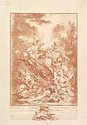 Allégorie pour la Commémoration d'un Mariage (Allegory for the Commemoration of a Marriage)