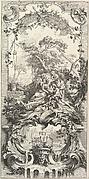 Triomphe de Pomone (Triumph of Pomona)