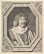 Rene de Longueil, futur marquis de Maisons