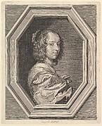 Marguerite Lemon, maitresse d'Antoine van Dyck