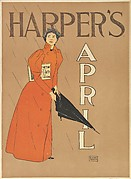 Harper's April 1893-4
