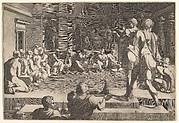 Banquet of Alexander