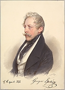 Count Georg Esterházy von Galántha