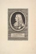 Portrait of Henry de la Tour, Vicomte de Turenne