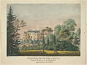 Chateau de Picton Castle