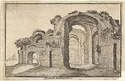 Baths of Diocletian, Rome