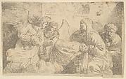 La Nativité de Jésus-Christ (The Nativity of Christ)