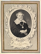 Portrait of Godert Dircksz. Kerckrinck