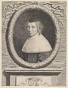 Madame Bouthillier (Marie de Bragelogne)