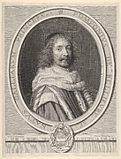 Pompone II de Bellièvre