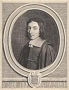Le Cardinal de Coislin (Pierre-Arnaud du Cambout de Coislin)