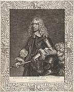 François de Vendôme, duc de Beaufort