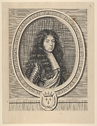 Henri-Jules de Bourbon, duc d'Enghien