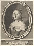 Madame de Gillier (Marie Jolly)