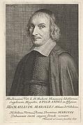 Michel de Marolles