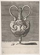 Ancient Roman Vase