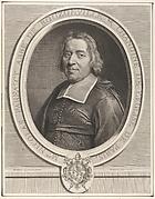 Nicolas Parfaict Abbé de Bouzonville