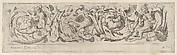 Disegni Varij di Polifilo Zancarli (Friezes)